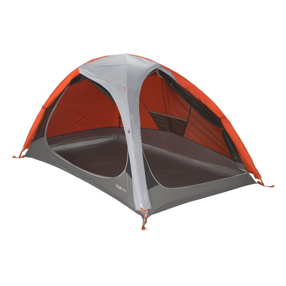 Mountain HardwearユニセックスOptic 3.5テント One Size オレンジ B01JC09B4E