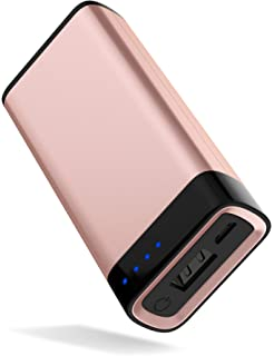 Portable Charger Power Bank Battery - by TalkWorks   4000 mAh   Cell Phone Backup External