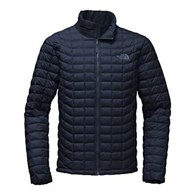 .com : The North Face Men's Thermoball Jacket Urban Navy Matte - XL : Sports & Outdoors
