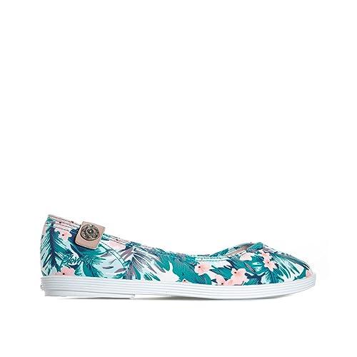 Blowfish Malibu Zapatillas de Tela para Mujer: Blowfish Malibu: Amazon.es: Zapatos y complementos