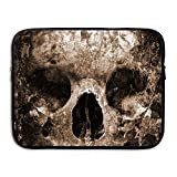Computer Liner Bag Skull Abstract Psychedelic Science Chemistry Laptop Bag Liner Bag Laptop Computer Sleeve 13 Inch Tablet Case Computer Accessories For Macbook Air Pro