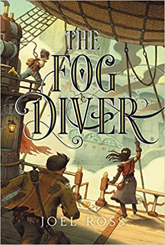 Image result for fog diver