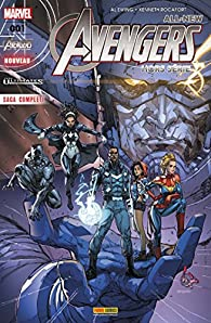 All-new avengers hs nº 1 par Al Ewing