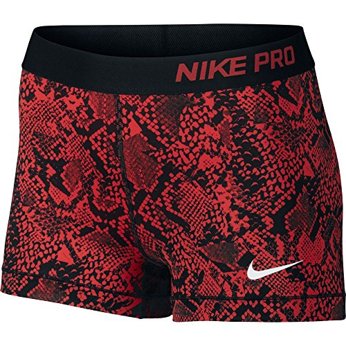 "Nike Pro 3"" Heights Vixen Short"
