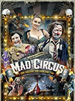 Filmcover Mad Circus