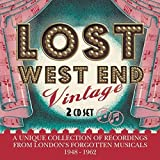Lost West End Vintage - London's Forgotten Musicals 1948-1962