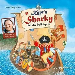 Käpt'n Sharky bei den Wikingern