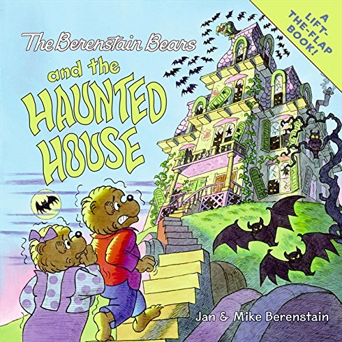 The Berenstain Bears and the Haunted House]()