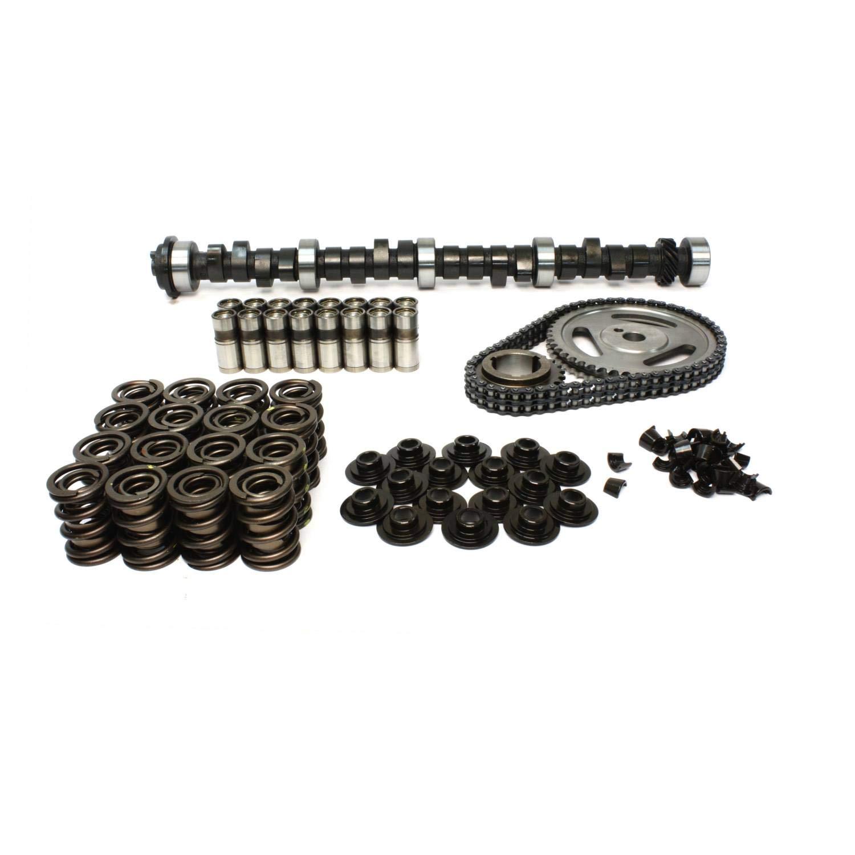 Lunati 10420704K Voodoo 233//241 Hydraulic Flat Complete Cam Kit for Oldsmobile V8