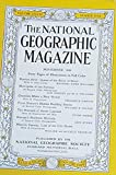 The National Geographic Magazine, Volume LXXVI, Number Five [5]: November, 1939