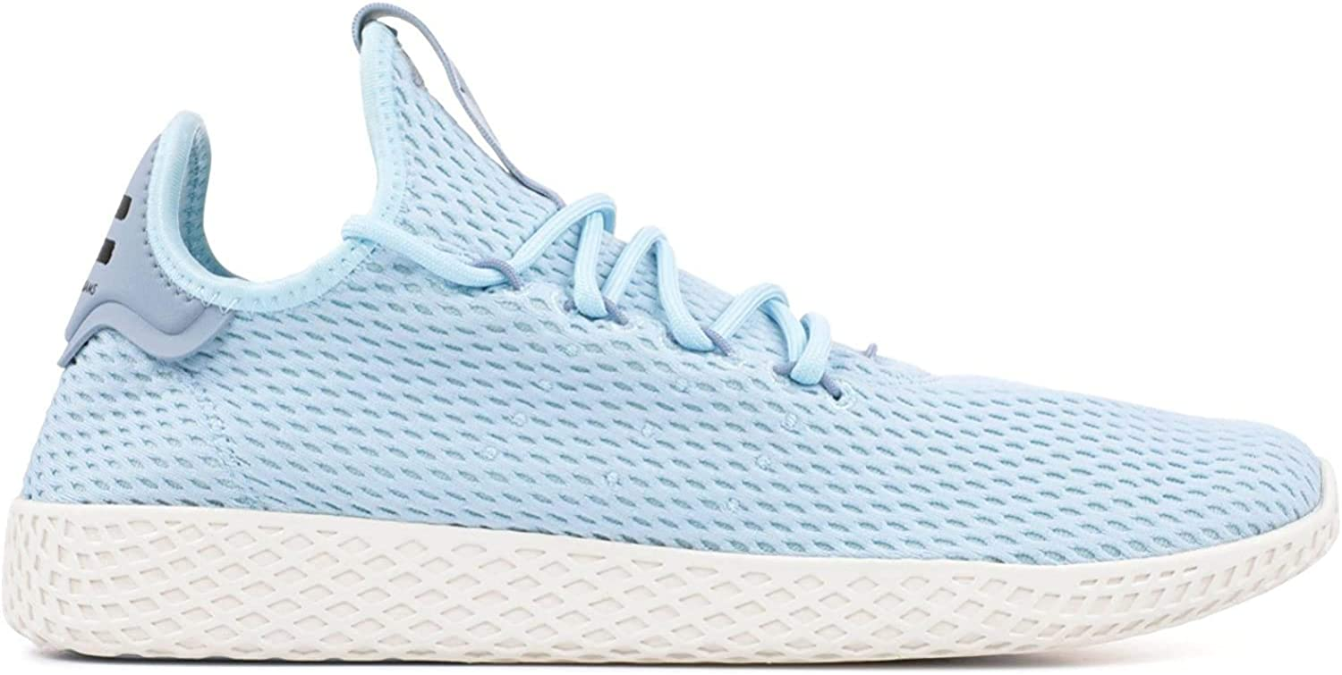Adidas - Pw Tennis Hu Basket Femme Bleu Ice Blue Tactile