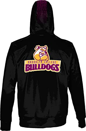 ProSphere Men's Brooklyn College Bold Full-zip Hoodie ZRrXr6