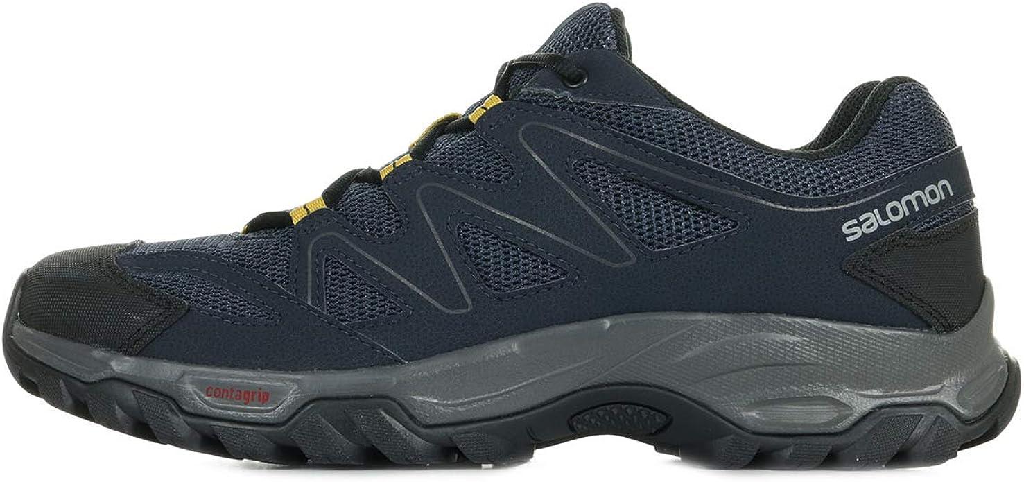 Salomon Hatos 4 Amazon Co Uk Shoes Bags