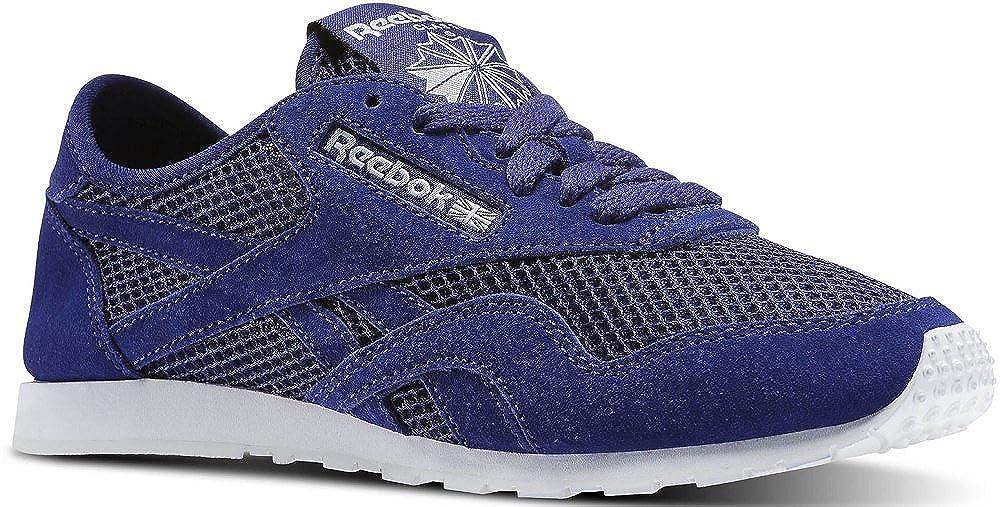 Reebok Damen Club C 85 Face Sneaker, Rosa, 35.5 EU: Amazon