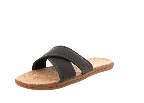655d6fcf24a4af UGG - Sandals Seaside Slide 1092172 - Antilope: Amazon.co.uk: Shoes ...
