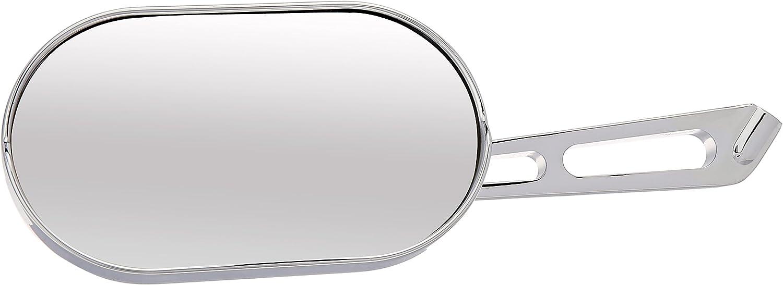 Kuryakyn 1409 Chrome Motorcycle Mirrors