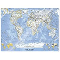 5 Mil Map Laminating Pouches 18x 24 (70/bx)