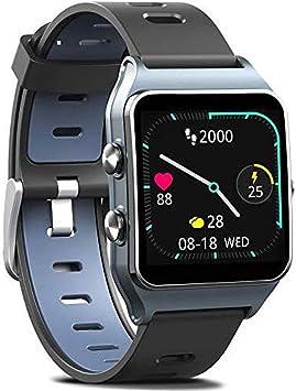 SSXZ GPS Smartwatch con 17 Rastreadores de Actividad en Modo ...