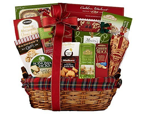 Wine Country Gift Baskets has a section of baskets that ship for free so shop for those first. You can find the best deals on the Wine Country Gift Baskets website under their