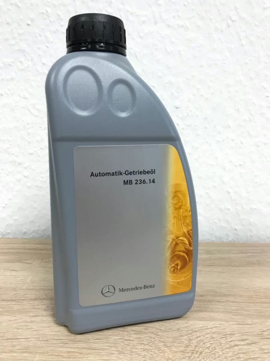Mercedes 236 14 Original Automatik Getriebeöl 1 L Auto