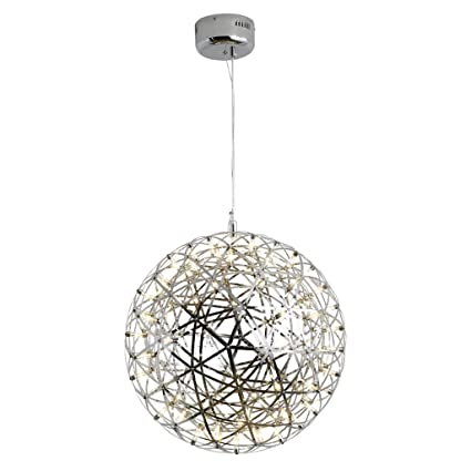 DGEG Araña de Luces Luz de Techo de la lámpara Scandinavian ...