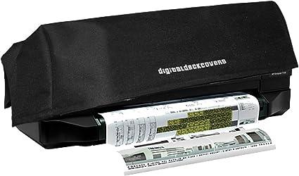 DigitalDeckCovers Impresora de Formato Ancho el Polvo para HP ...