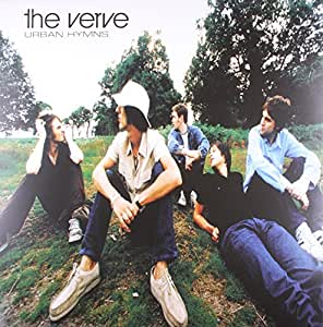 The Verve Urban Hymns 2 Lps Vinyl Amazon Com Music