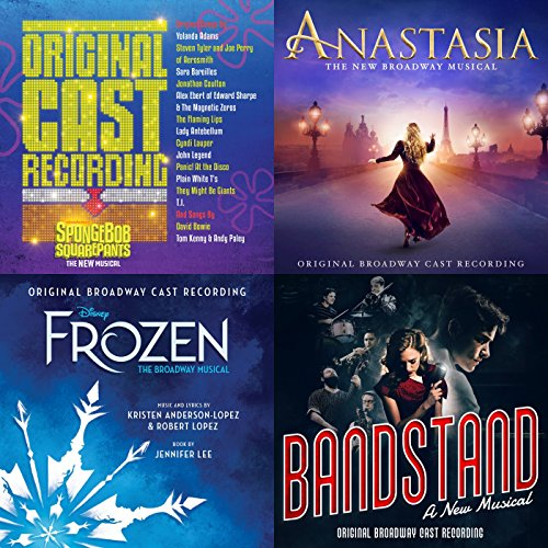 Showtunes For Work -