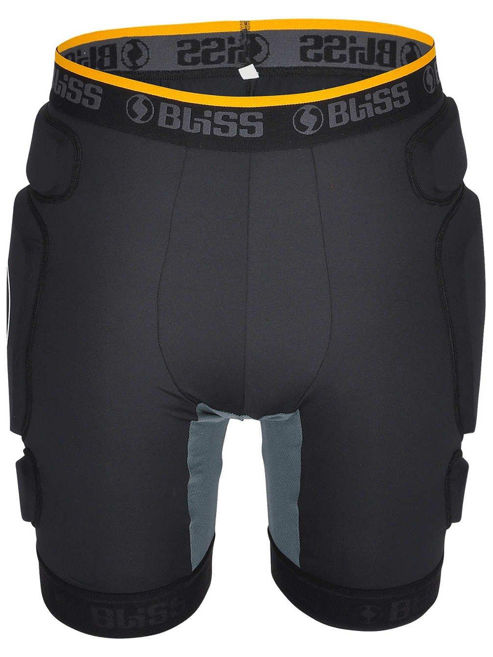 Bliss Herren Protektor Hose Team Shorts Protektorhose
