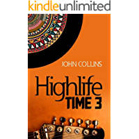 Highlife Time 3 book cover
