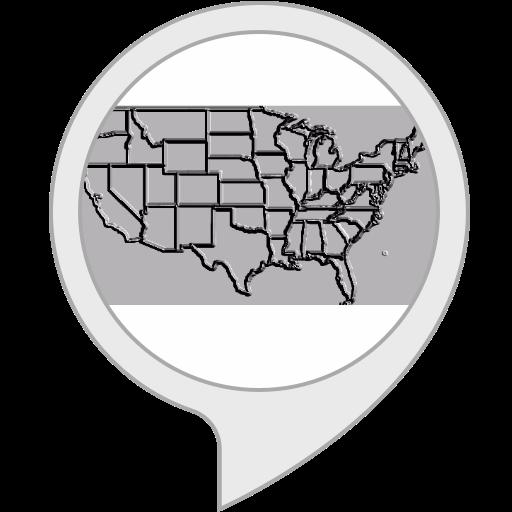 Usa State Capitals