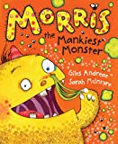 Morris the Mankiest Monster, Giles Andreae, 0552559350