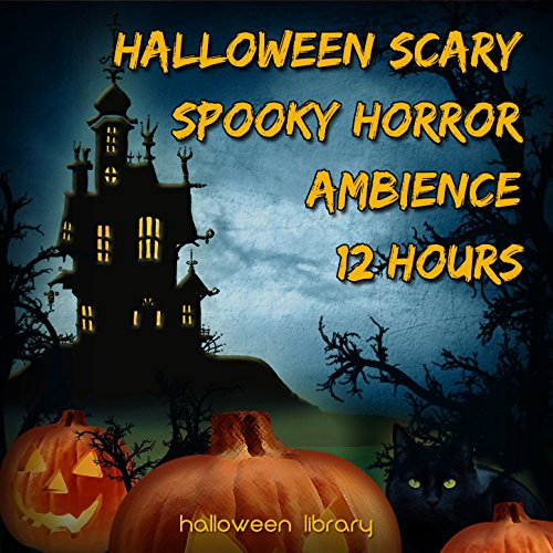 Halloween Scary Spooky Horror Ambience Part 1 (2 Hours) ()