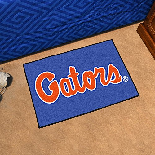 Fanmats Sports Team Logo Florida 5097 Starter Rug 20