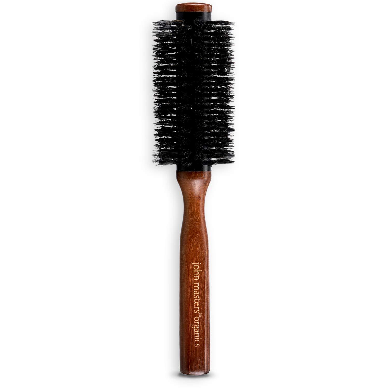 John Masters Organics - Medium Round Brush - 3.2 oz