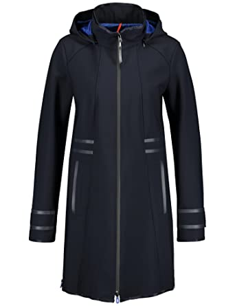 Casualedition Weber Gerry Wolle Outdoorjacke Mantel Nicht OZXPuiTk