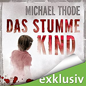 Das stumme Kind Audiobook