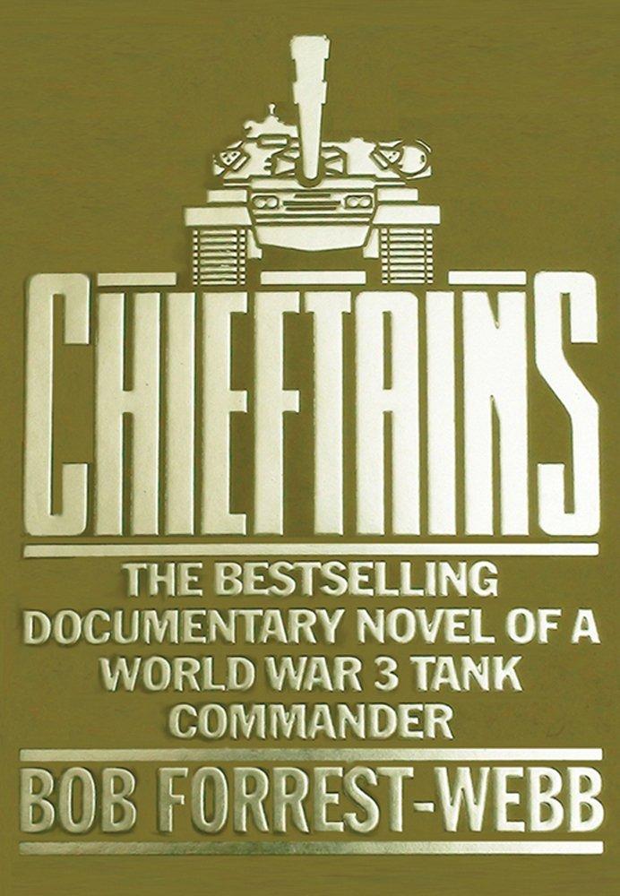 Chieftains  English Edition