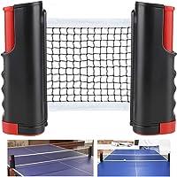 Joola Snapper Set de red y soportes para tenis de mesa