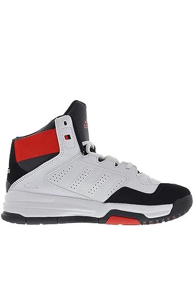 J WHI Electrify-Baloncesto Zapatillas de Adidas para niño: Amazon ...