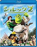 Animation - Shrek 2 [Japan BD] DFXJC-27667