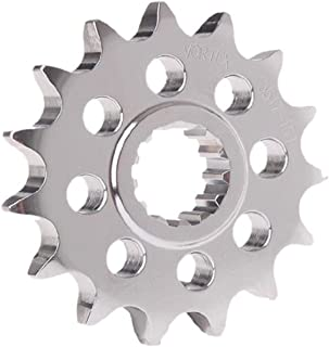 product image for Vortex 3283-14 Silver 14-Tooth 520-Pitch Front Sprocket