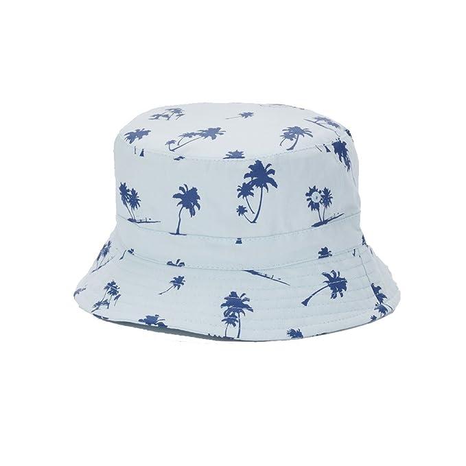32b7d7d537a Urban Pipeline Palm Tree Bucket Hat