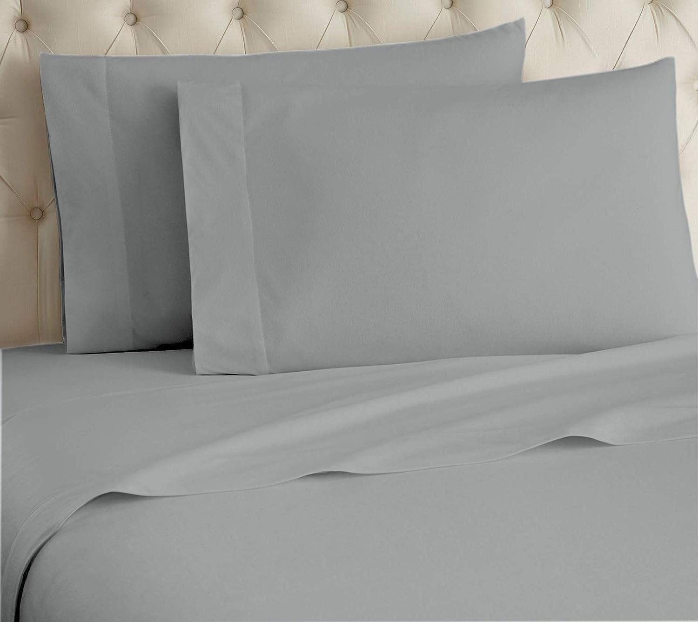 Queen Sheets 600 Thread Count 100/% Cotton Sheet Set Queen White Soft Sateen Weave Hotel Collection Deep Pockets Luxury Bedding- Bestseller- Super Sale