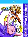 Dragon Ball Z Kai: The Final Chapters Part Two [Blu-ray] Image