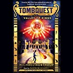 Valley of Kings: Tombquest #3 | Michael Northrop