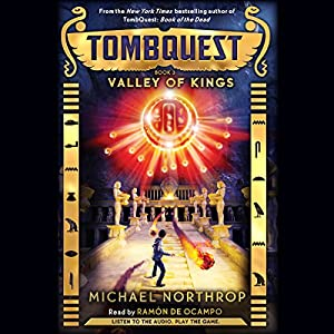 Valley of Kings Audiobook