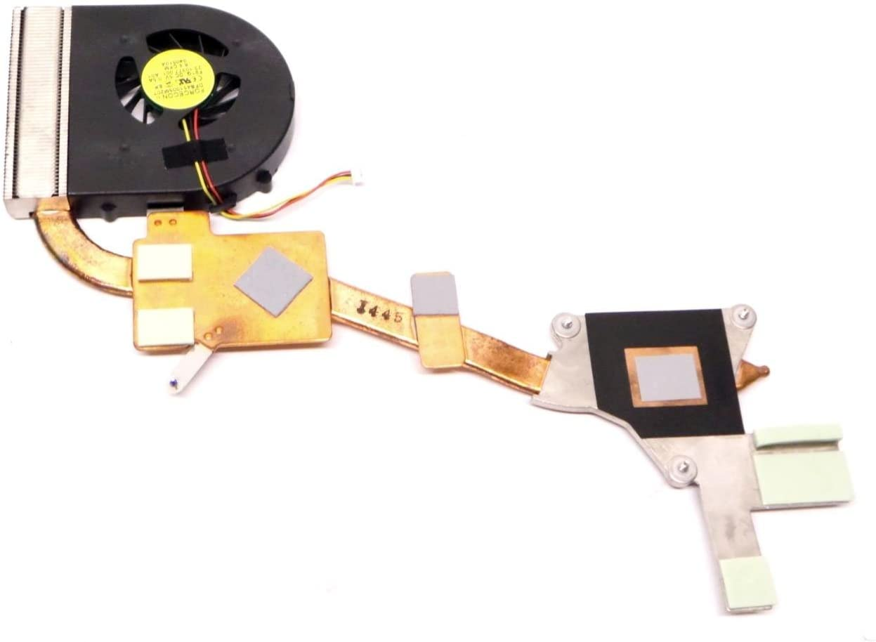 Dell Inspiron 15 M5010 Cooling Fan with Heatsink 60.4HH22.02 K74YV