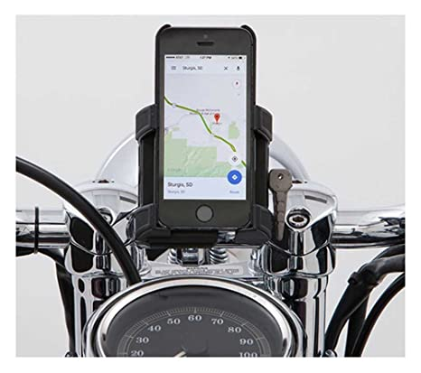 Amazon.com: Ciro - Soporte para smartphone y GPS, Sin ...