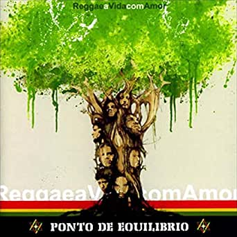 Baixar cd ao vivo no república do reggae ponto de equilíbrio.